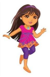 Dora for Tweens