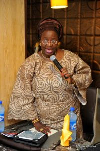 #Mentor #Boss #Mother. Like my mum, there are no words to appropriately describe this amazing woman #MrsFunsoAdegbola