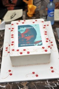 My Cake by Mrs Ronke Osundina...C.E.O of CakesVille #Delicious