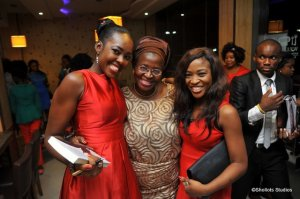 A Mentor and her Mentees #ChooseYourMentorWisely