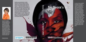 The Spider's Web is available on Konga and Dealdey.  Also in bookshops.