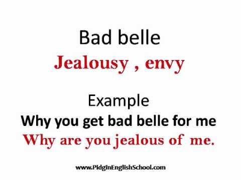 bad belle